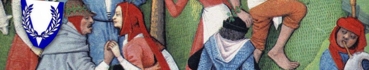 Barony of Ruantallan