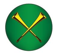 Herald badge