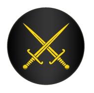 knight marshal badge