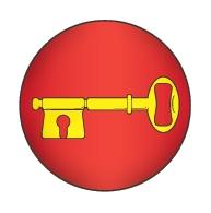 Seneshal Badge